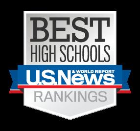 Best Schools Badge